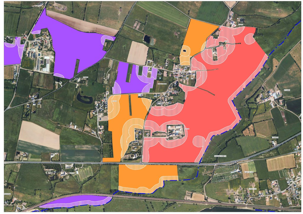 La Noëlle Environnement_Matières Organiques_Plan d'épandage_ Suivi agronomique